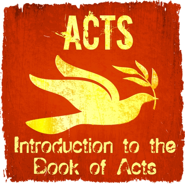 Acts Introduction